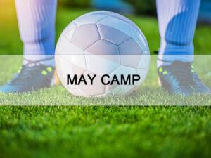 May Football Camp